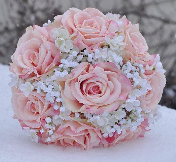 Wedding Flowers Wedding Bouquet Keepsake Bouquet Bridal Bouquet