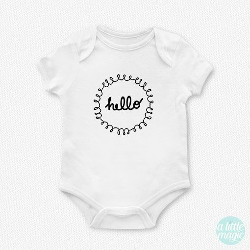 Br 13 Rompertje Hello Caulder Lee Brice Baby Clothes Pinterest