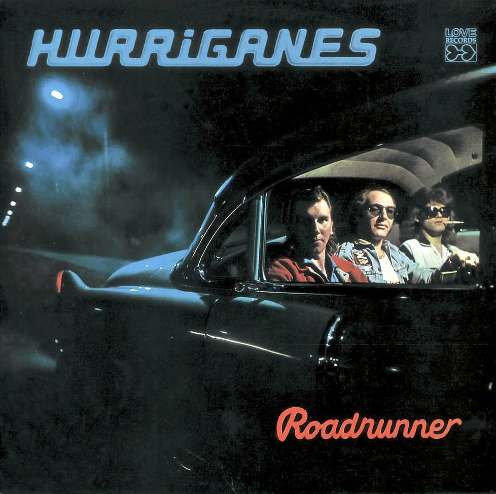 Hurriganes - Roadrunner- One of the best Finnish bands ever