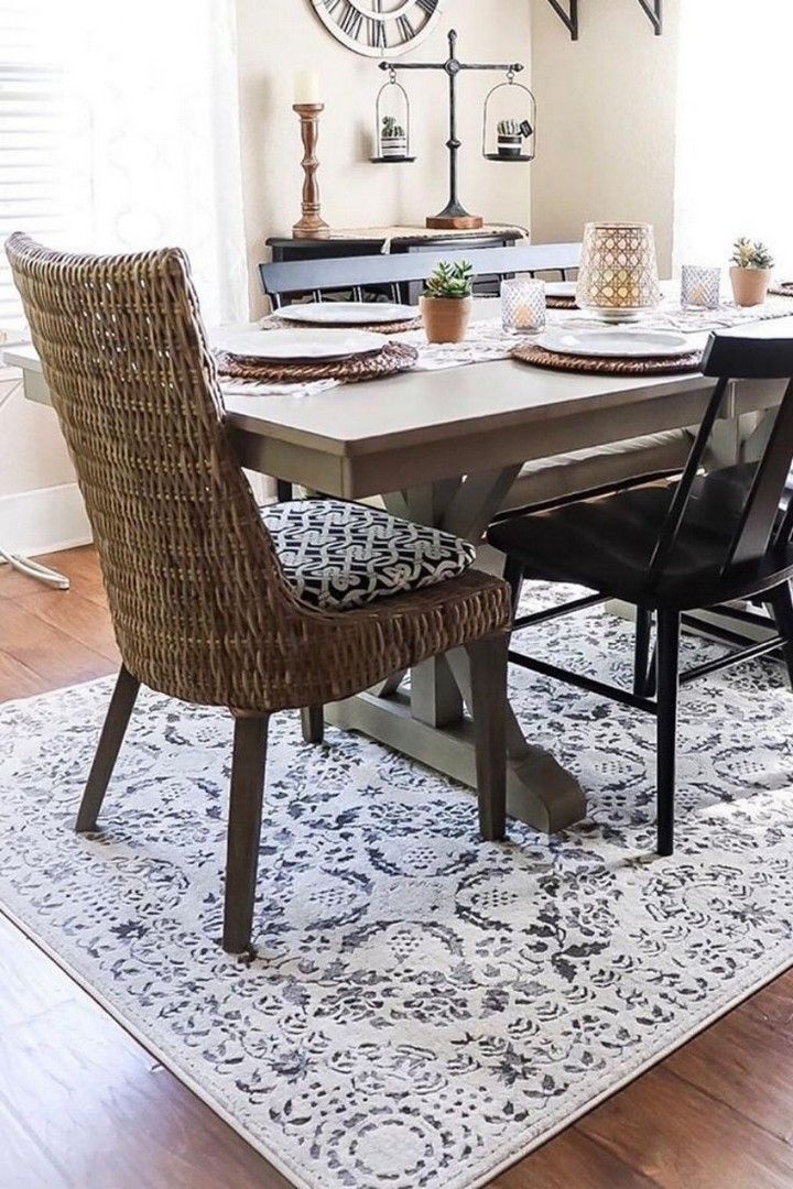 Design My Living Room Online: 30+ Living Room Rug Ideas- Stylish Area Rug For Living