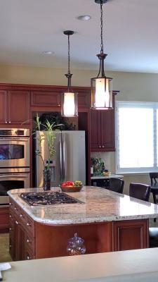 pendant lighting for kitchen lowes # 27