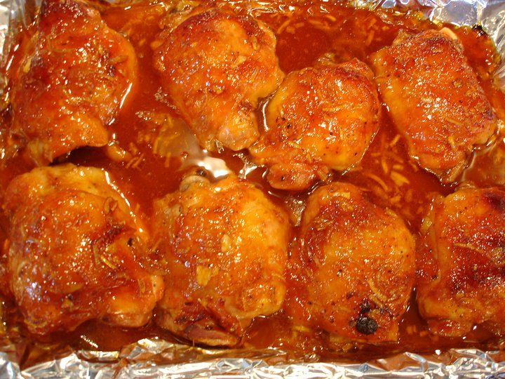 4 Ingredient Sweet And Tangy Chicken Recipe Chicken Recipes Chicken Apricot Chicken