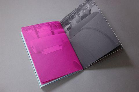 Pulk Paper book - KentLyons