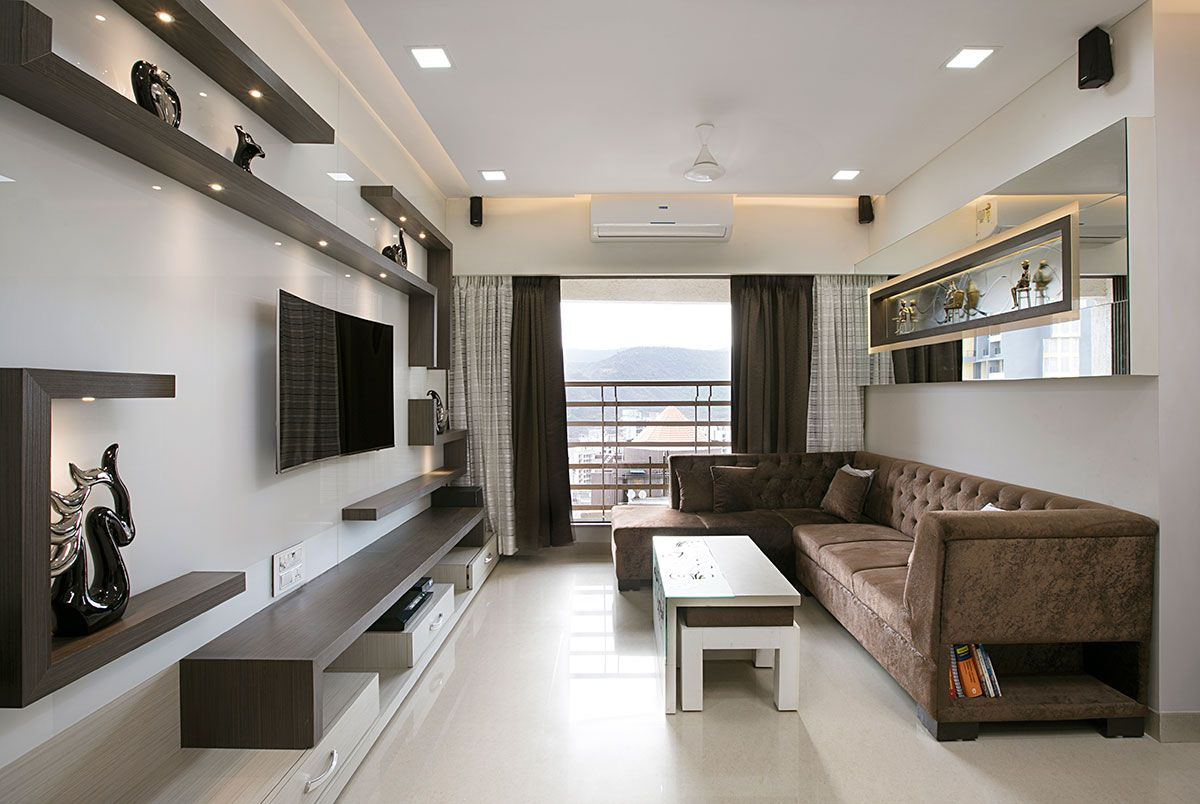 Residential And Commercial Interiors Designers In Mumbai For Businessmen Commercial Interior Design Commercial Interiors Residential Interior Design
