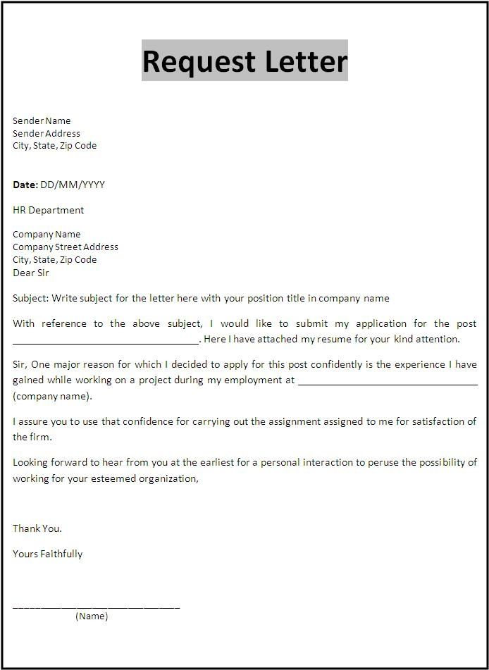 contoh application letter fresh graduate yang bagus bahasa melayu - example of inquiry letter in business