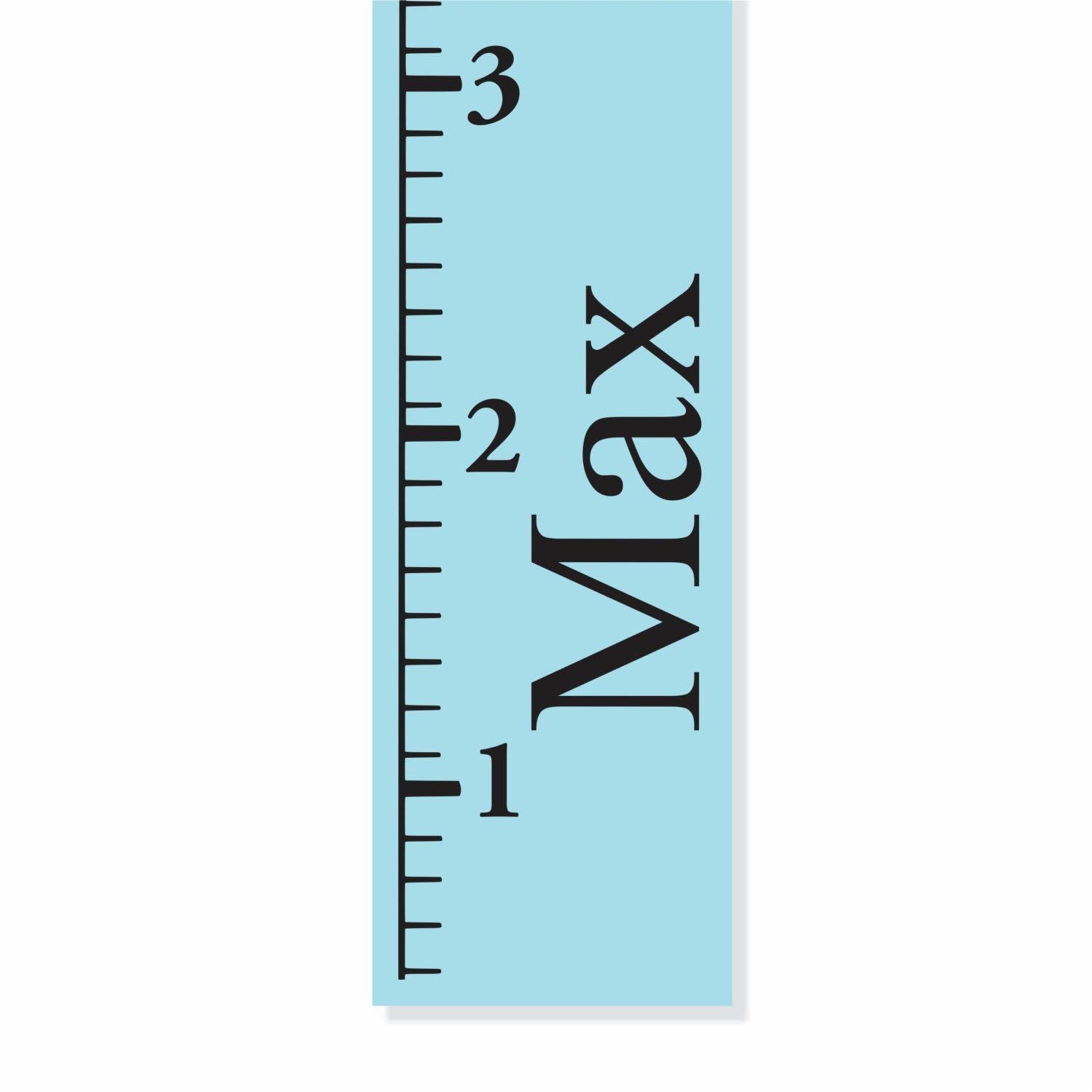 Blue canvas growth chart growth charts personalised canvas and chart blue canvas growth chart nvjuhfo Gallery