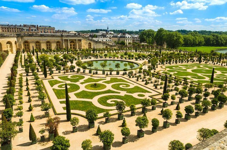 10 Jardins Deslumbrantes Ao Redor Do Mundo Para Voce Conhecer Antes De Morrer Jardins Bonitos Jardim Do Mundo Kew Gardens