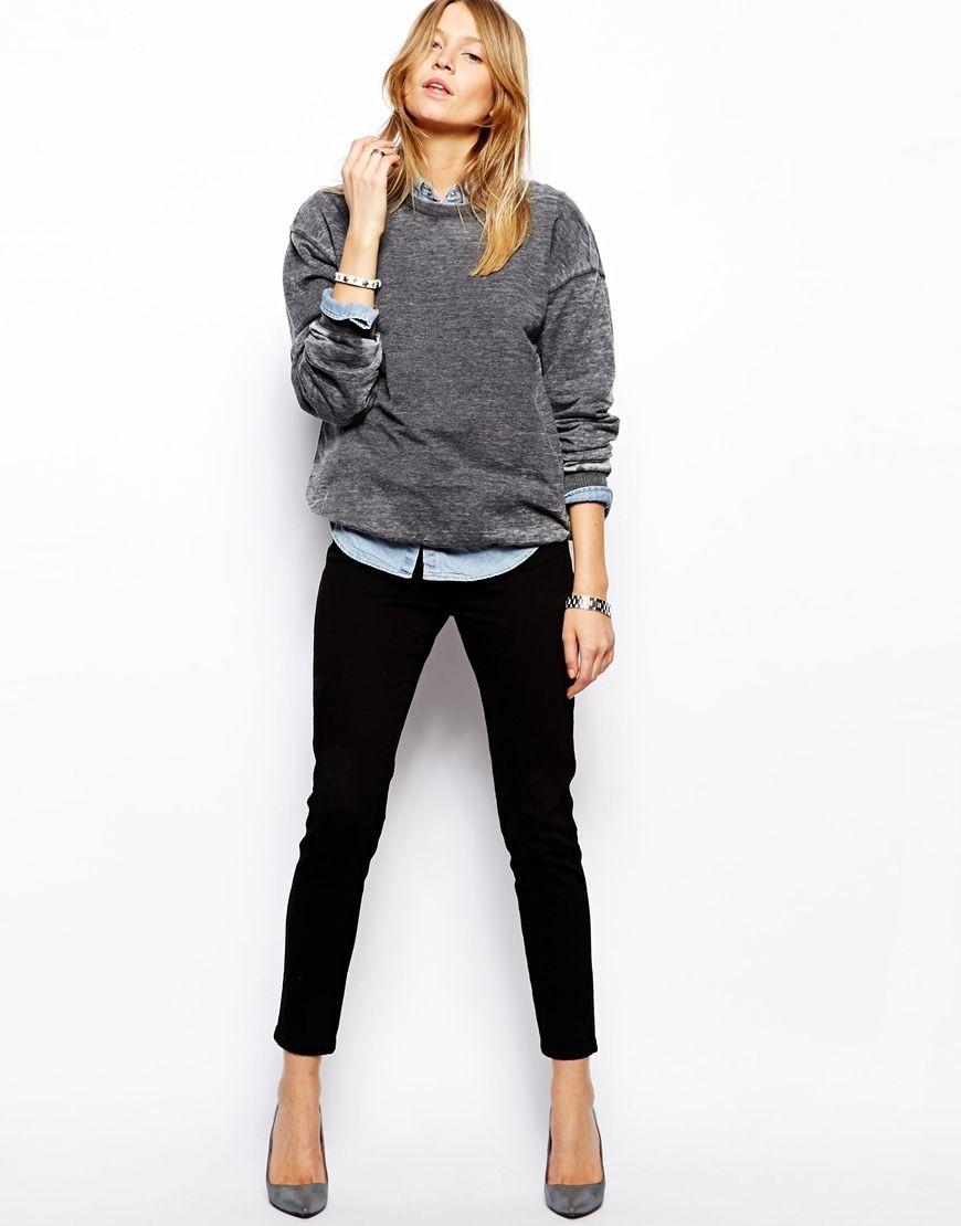Découvrez les pantalons femme avec ASOS. Découvrez les tout derniers  pantalons chinos, leggings et pantalons avec ASOS 388024533d26