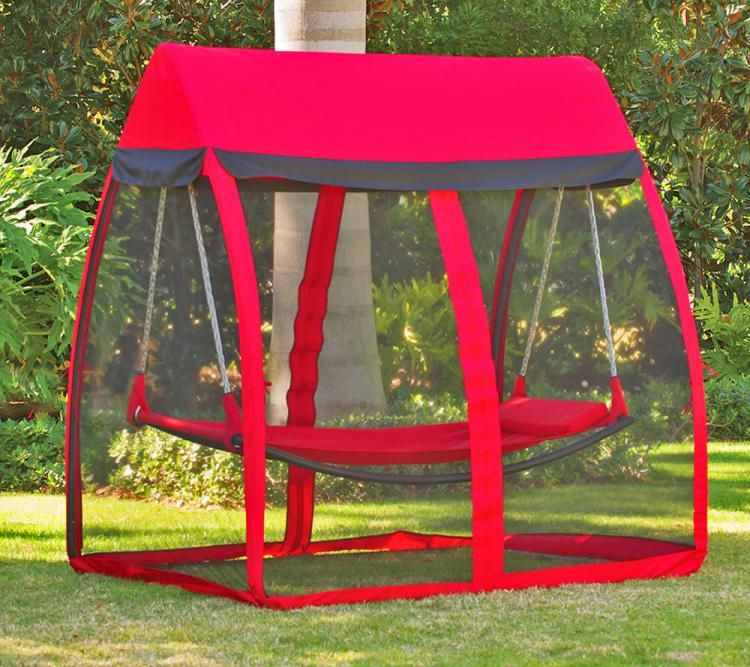 Hammock with mosquito net tent hammock with mosquito net