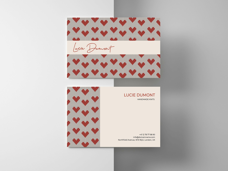 Business Card Template Custom Business Cards Business Card Etsy Printable Business Cards Custom Business Cards Card Design