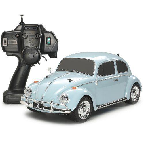 Tamiya 1 10 Rc Rtr Volkswagen Beetle Type M04l Toys