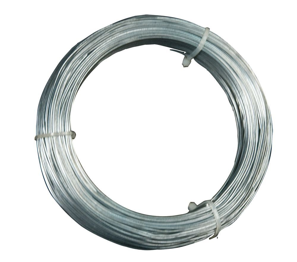 12 Gauge Hanger Wire For Suspending Drop Ceiling Tees From Lag Screws 100 Feet Ceiling Grid Dropped Ceiling Drop Ceiling Grid