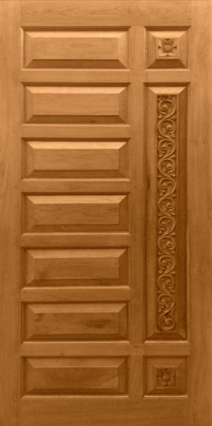 Blog Teak Wood Main Door Design In India: Teak Wood Main Door Design With Carving 43+ Ideas For 2019