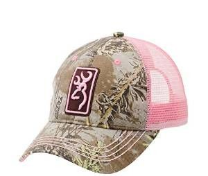 6365fa869f9 Browning Women s Conway Cap