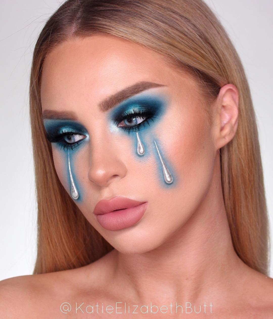 Photo of Stunning & Creative Makeup Look