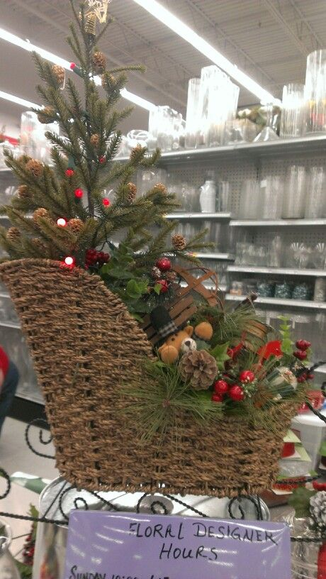 christmas centrepieces - Michaels Christmas Hours