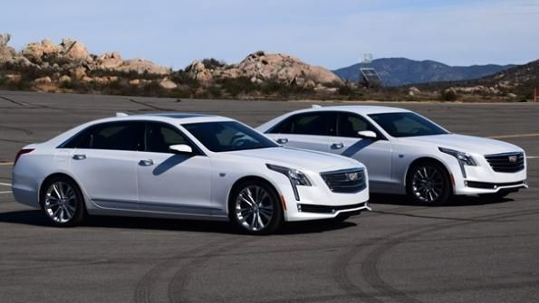 To be taken seriously in the luxury market requires a flagship model that showcases advanced technology, stout and quiet engines, great ride and handling, unassailable build quality, first-rate comfort and sharp looks. The 113-year-old Cadillac brand is taking it's rebirth very seriously.This year, Cadillac will introduce a legit flagship - the CT6 is a vibrant,…