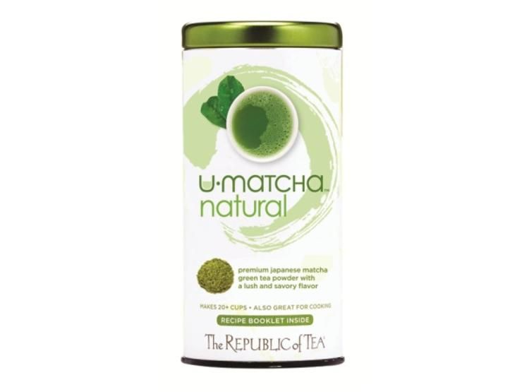 The Republic of Tea U•Matcha | Prevention