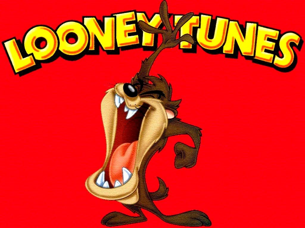 Tasmanian Devil Looney Tunes HD Pictures, Tasmanian Devil
