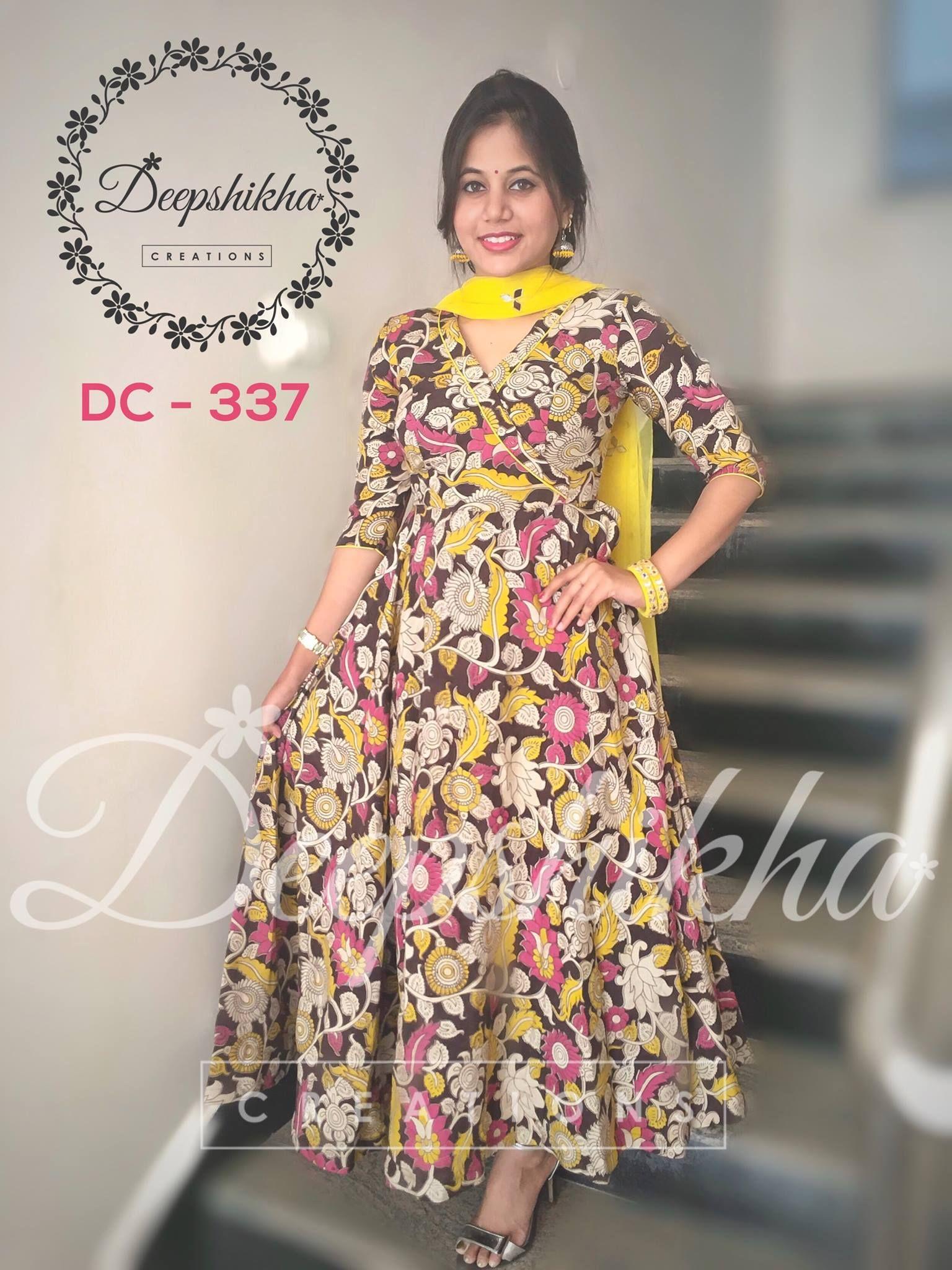 pics Churidar Shalwar Outfits – 18 Ways to Wear Chori Dar Shalwar