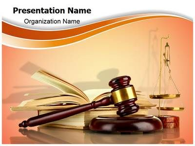 Legal Education Powerpoint Template is one of the best PowerPoint ...