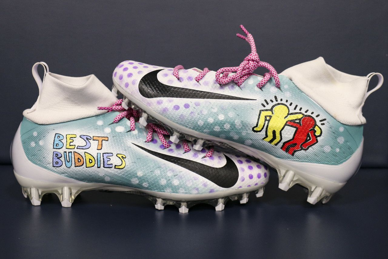 2018 my cause my cleats with images cleats sport