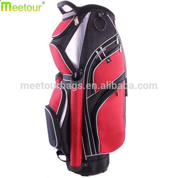 2016 hot sell golf bag honeycomb nylon golf bags high quality golf bags  with shoulder strap 4daec261112e3