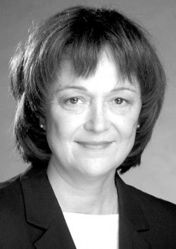 Linda B. Buck, feliz por ser científica Por Teresa Nuño Angos