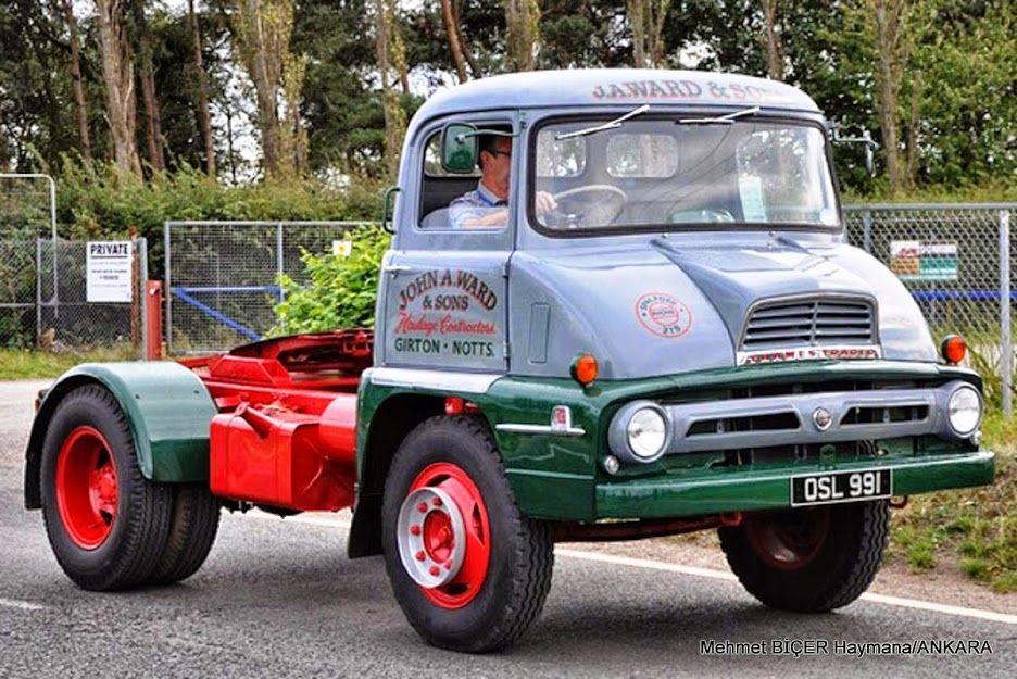 1964 Ford Thames Trader | Trucks, rigs, pickups and vans - big ...