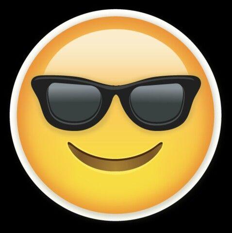 Keep It Cool Emoji Stickers Emoji Faces Emoji