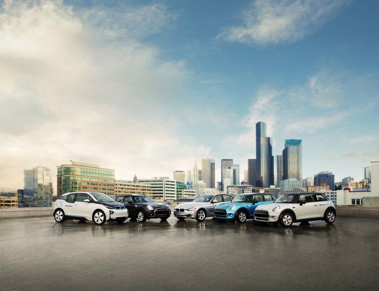 Should Bmw Be In The Car Rental Business Market Mad House Bmw Car Rental Car