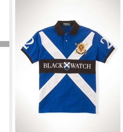 601b4ba8781 Polo Ralph Lauren Flag Black Watch 2 T-Shirt  35.0. Save  70% off. Model  T- Shirt-022.