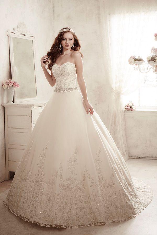 Christina Wu - Spring 2016 - 15588   Christina wu, Strictly weddings ...