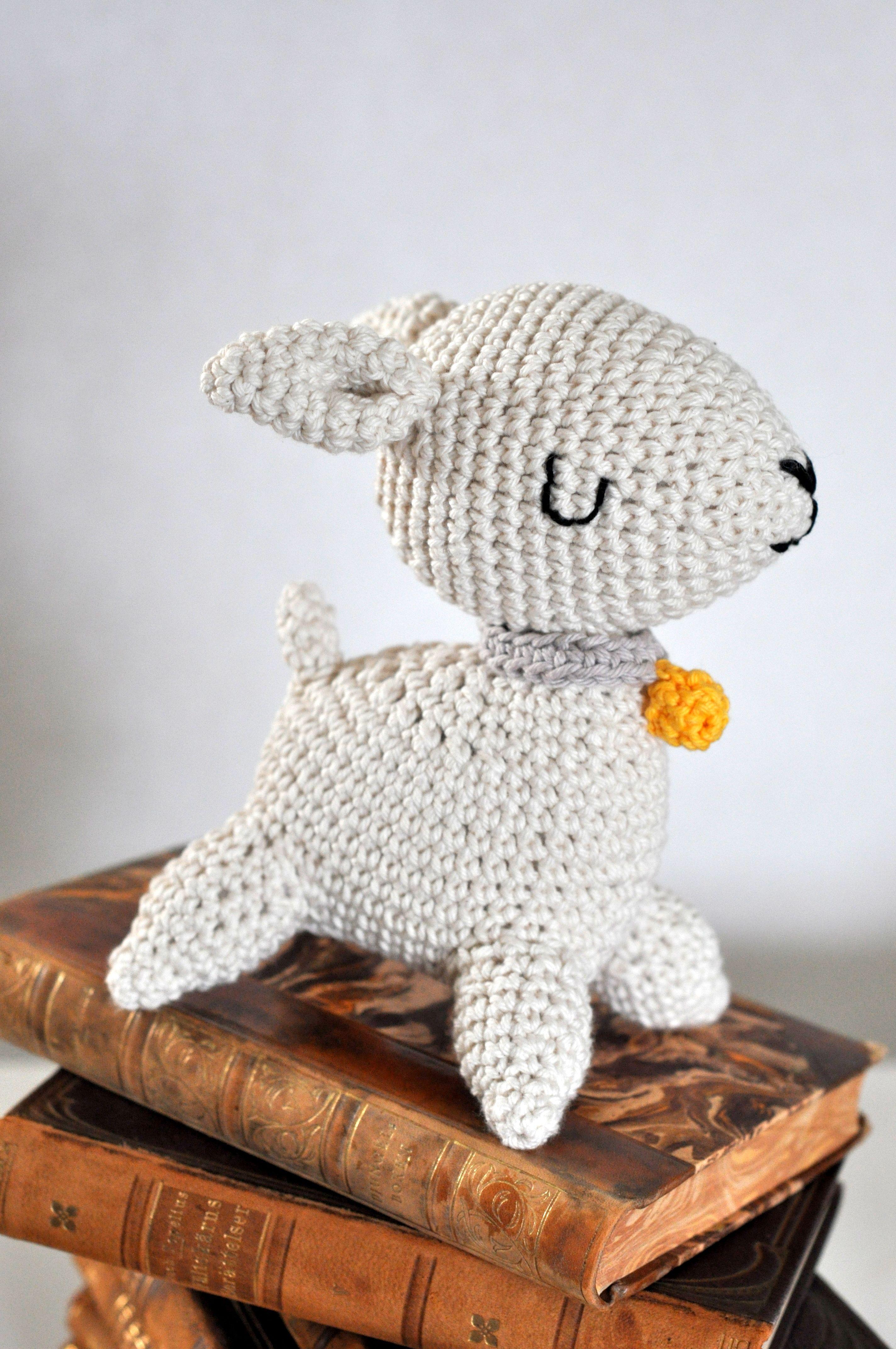 Bä, bä, virka lamm