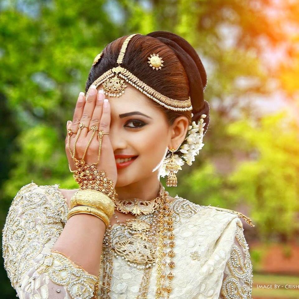 Fashion Bridal Jewellery