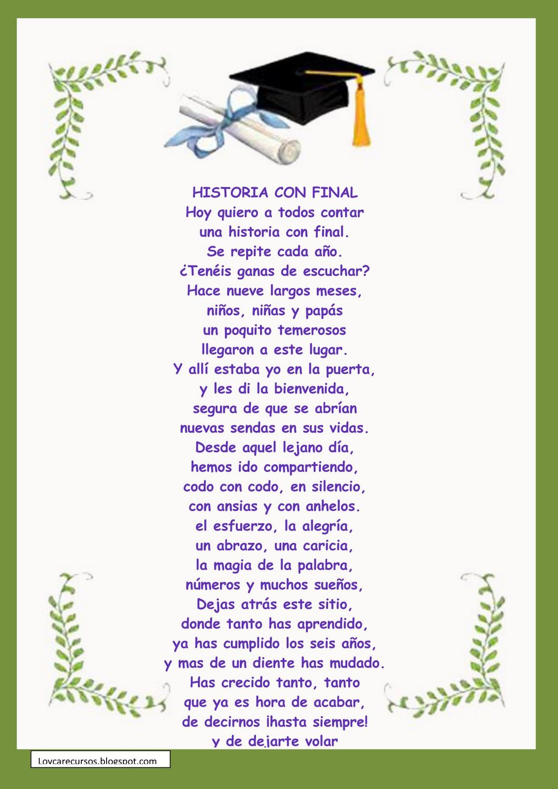 Pin de Beatriz en GRADUACIÓN | Pinterest | Poesia de, Graduación y ...