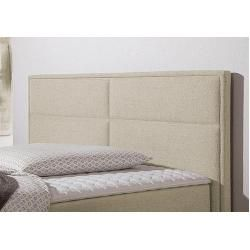 Photo of Home affaire box spring bed Caria Home Affaire
