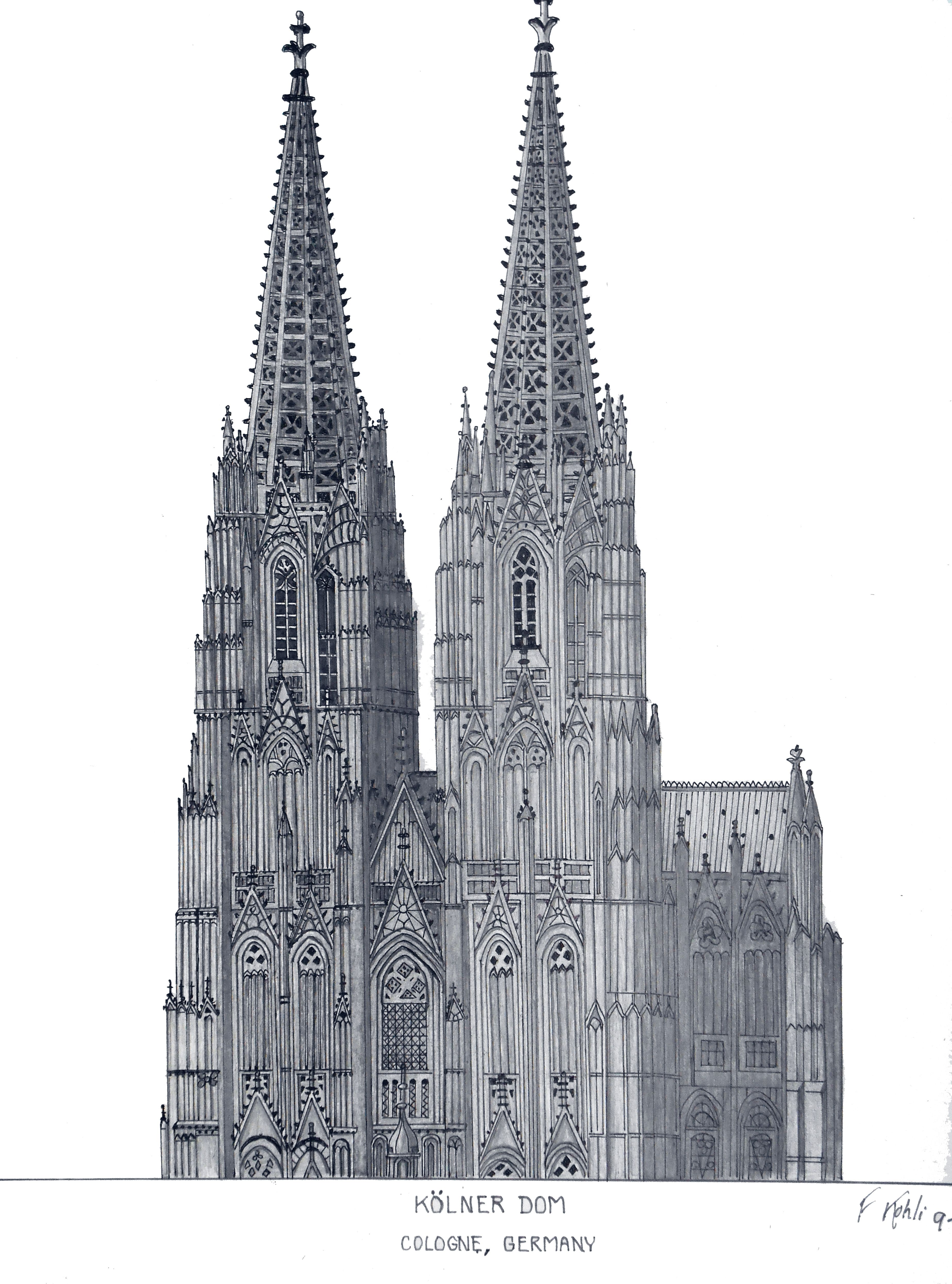 Pin Auf Famous Cathedrals
