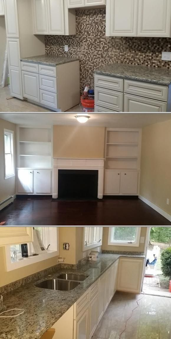 Unique Home Improvements provides painting, plumbing, tile setting ...