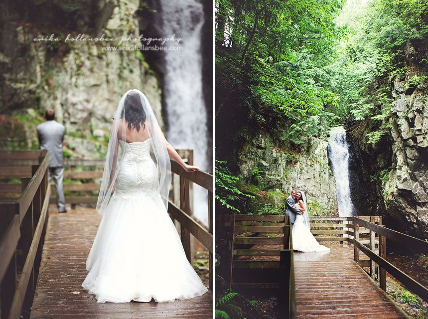 Castle In The Clouds Wedding Moultonborough Lakes Region New Hampshire Erika Follansbee