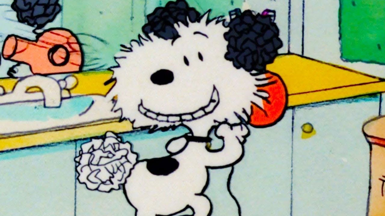 Snoopy It S Snoopy It S Flashbeage Charlie Brown Kids