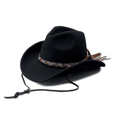 Ariat Mens Fired Palm SS Hat