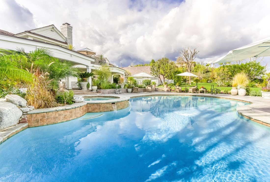Jennifer Lopez\'s House - 25067 Jim Bridger Rd Hidden Hills, CA 91302 ...