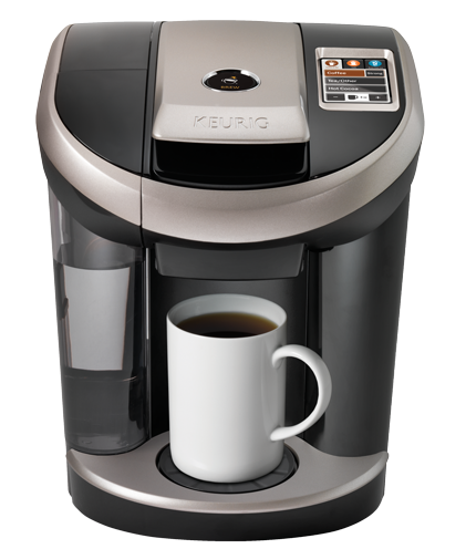Bloggers Wanted Keurig Vue V700 Brewing System