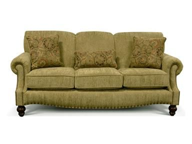 England Living Room Sofa 4355 England Furniture New Tazewell Tn England Furniture