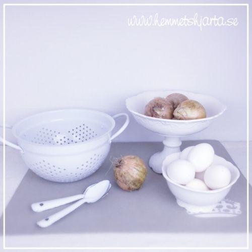 Mynte - Durkslag - Pure white 1 HemmetsHjarta