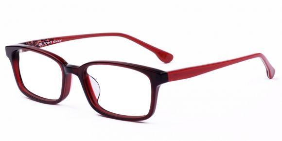 Women's full frame acetate eyeglasses - DBSN65008 | Firmoo.com