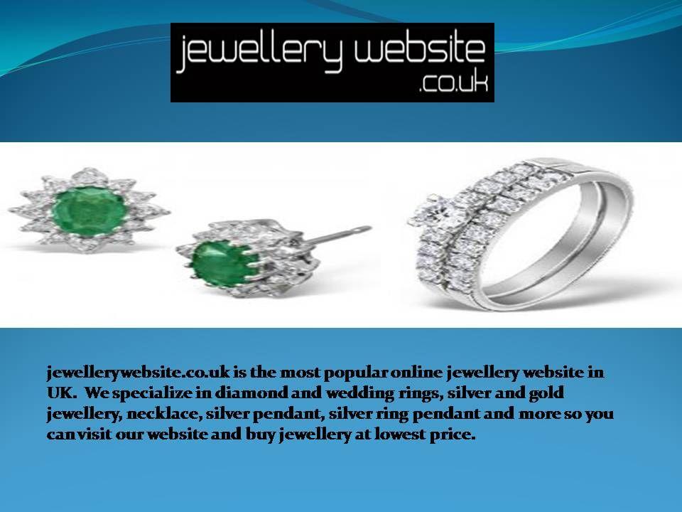 Most popular line Jewellery Website UK jewellerywebsite