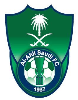 Al Ahli Sc Jeddah Soccer Logo Football Team Logos Sports Logo