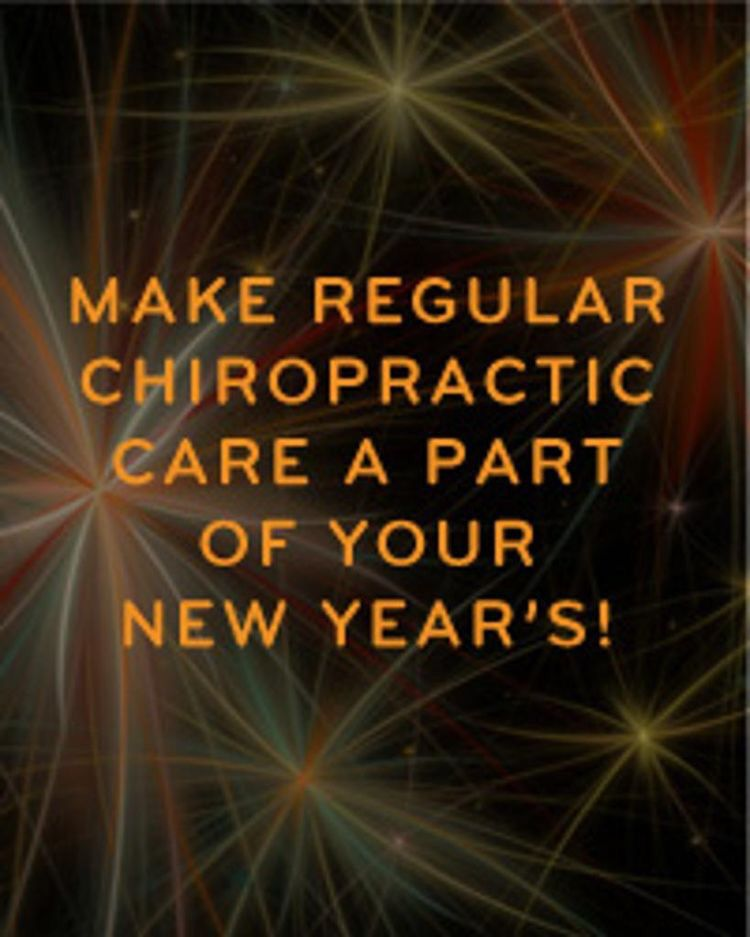 Image result for new years resolutions chiropractic